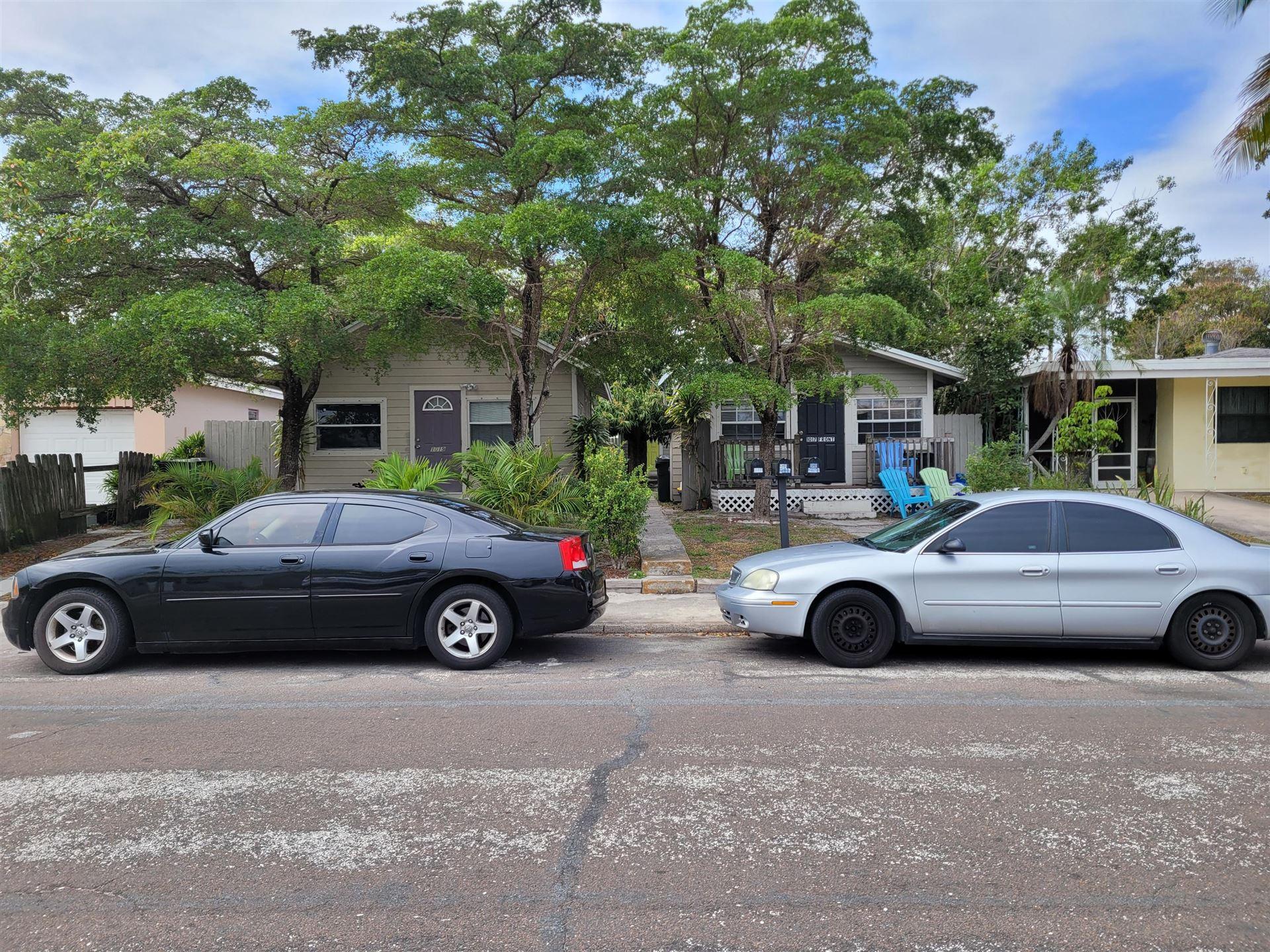 1017 S M 1 Street #1, Lake Worth, FL 33460 - MLS#: RX-10697879