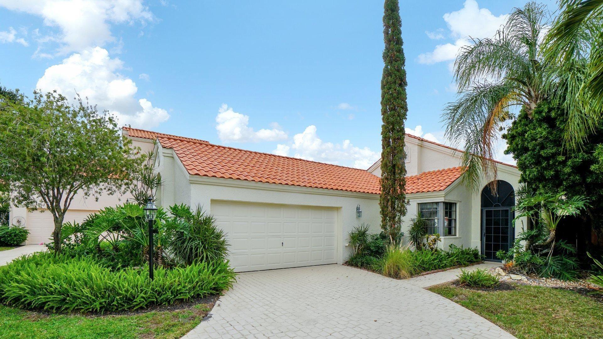 Photo of 13306 Saint Tropez Circle, Palm Beach Gardens, FL 33410 (MLS # RX-10698879)