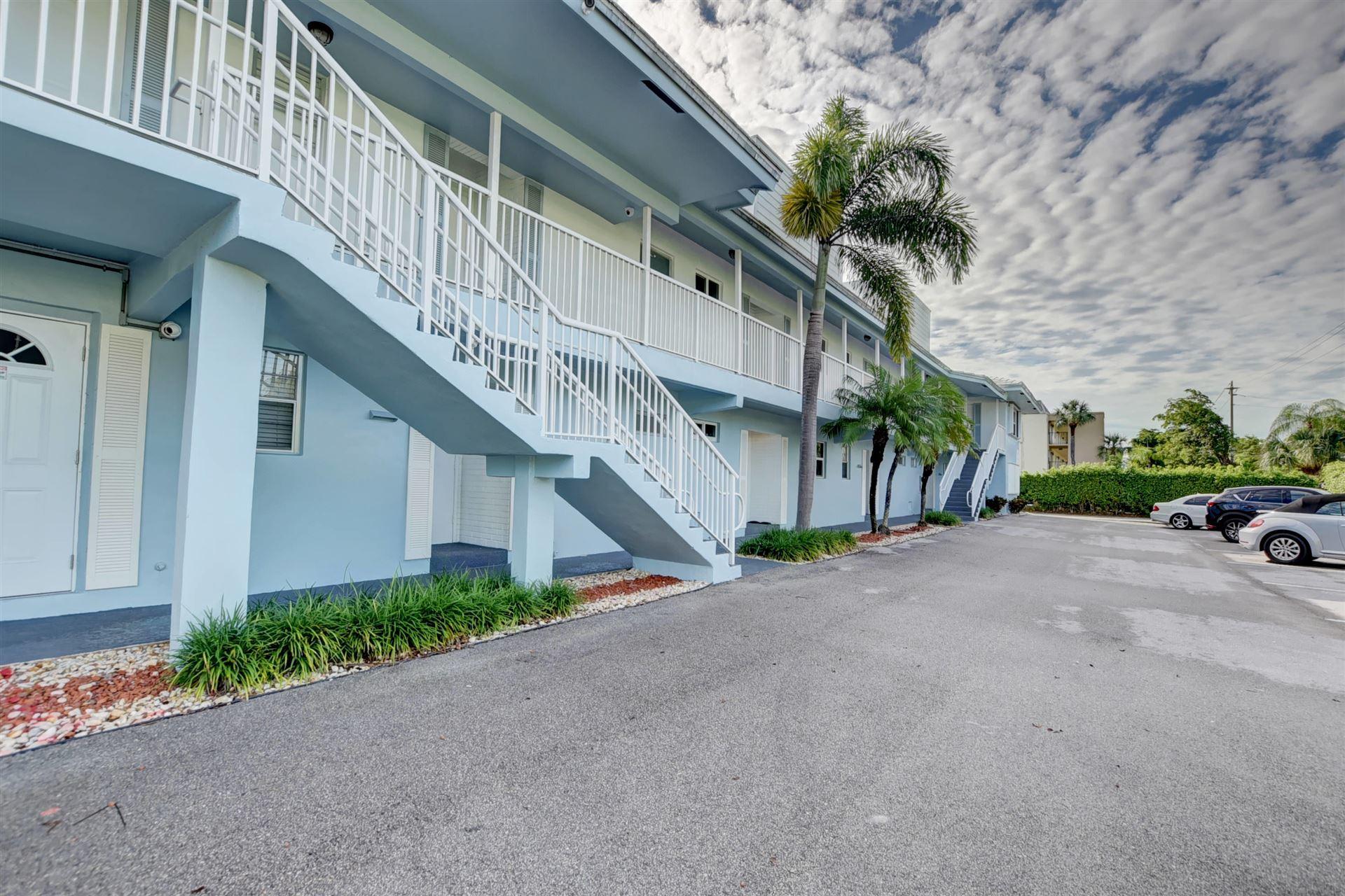6100 NE 7th Avenue #11, Boca Raton, FL 33487 - MLS#: RX-10702879