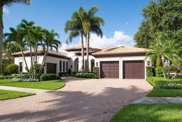 Photo of 7193 Winding Bay Lane, West Palm Beach, FL 33412 (MLS # RX-10710879)