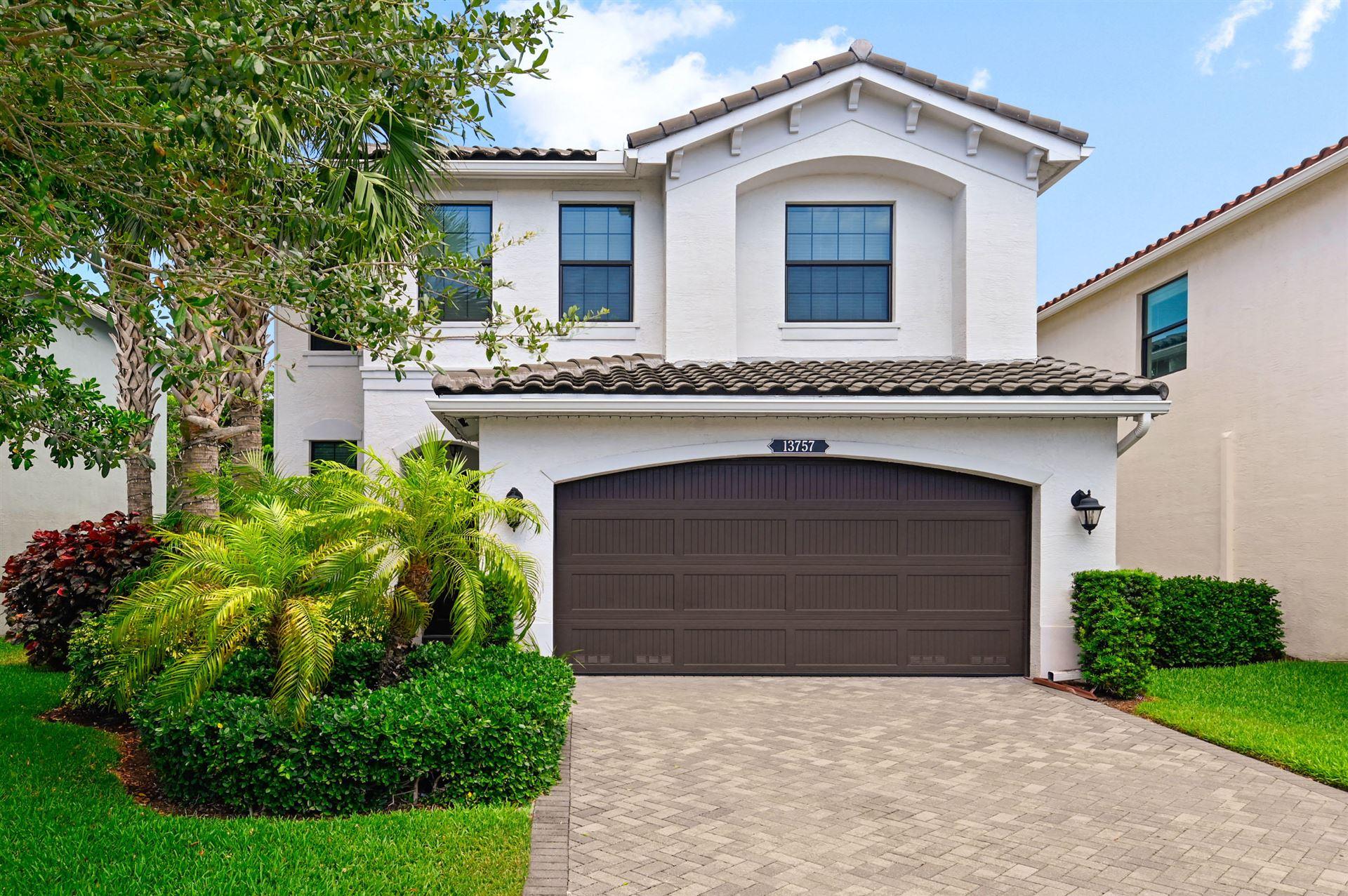 13757 Moss Agate Avenue, Delray Beach, FL 33446 - #: RX-10722879