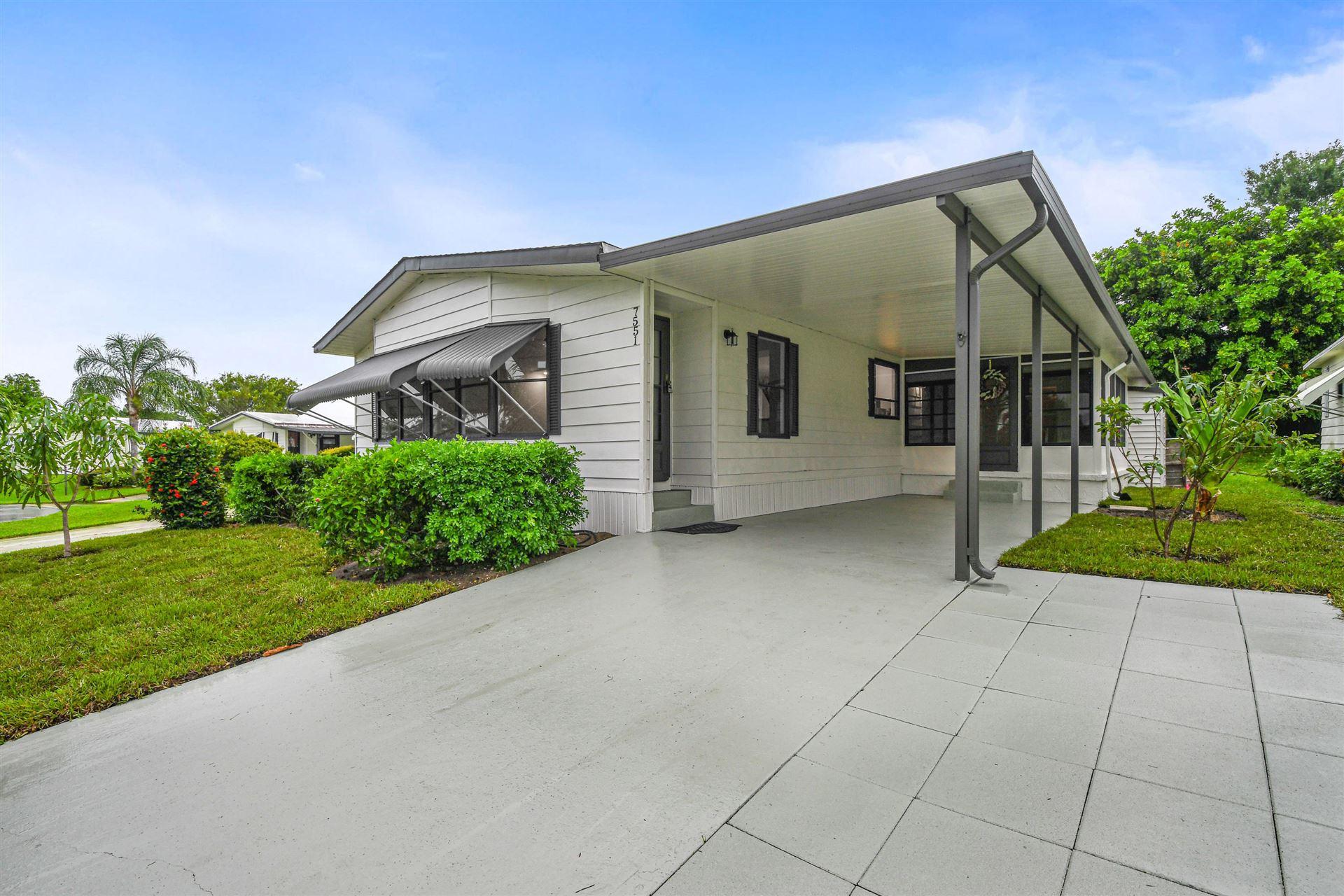 7551 SE Shenandoah Drive, Hobe Sound, FL 33455 - MLS#: RX-10730879