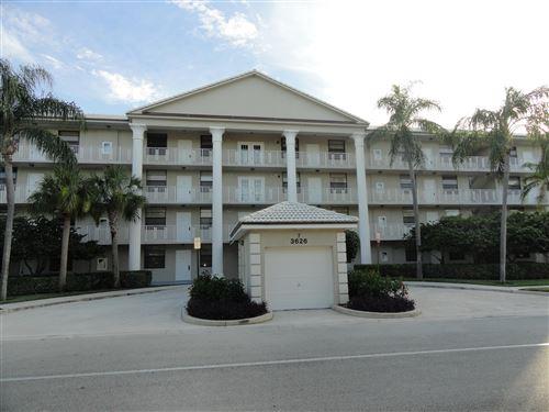 Photo of 3626 Whitehall Drive #Apt 103, West Palm Beach, FL 33401 (MLS # RX-10638880)