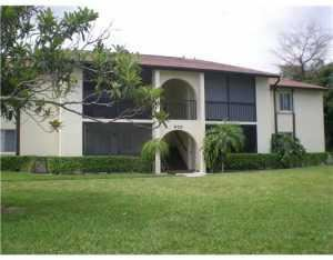 Photo of 4999 Sable Pine Circle #B2, West Palm Beach, FL 33417 (MLS # RX-10643880)