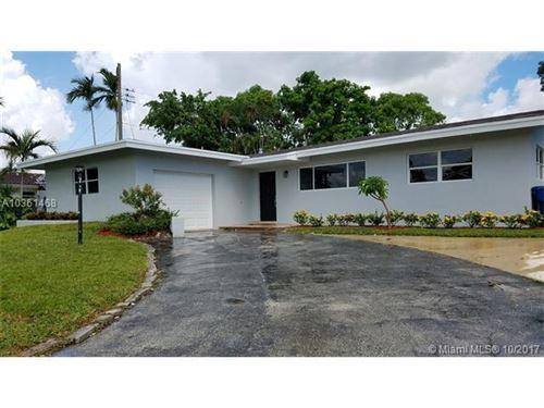 Foto de inmueble con direccion 405 NE 147th Terrace Miami FL 33161 con MLS RX-10651880