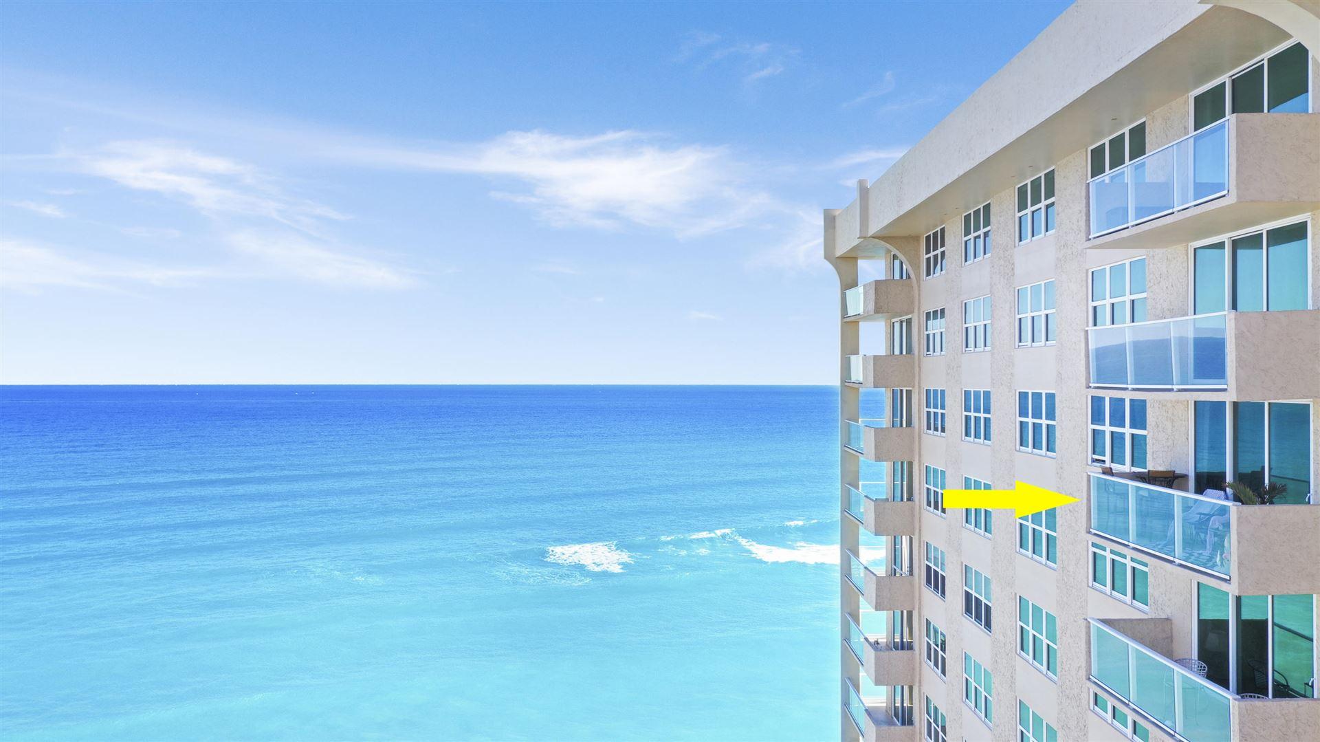 5440 N Ocean Drive #Ph104, Singer Island, FL 33404 - #: RX-10596880