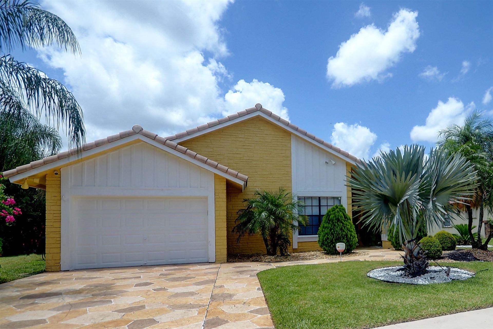 20092 Back Nine Drive, Boca Raton, FL 33498 - #: RX-10635880
