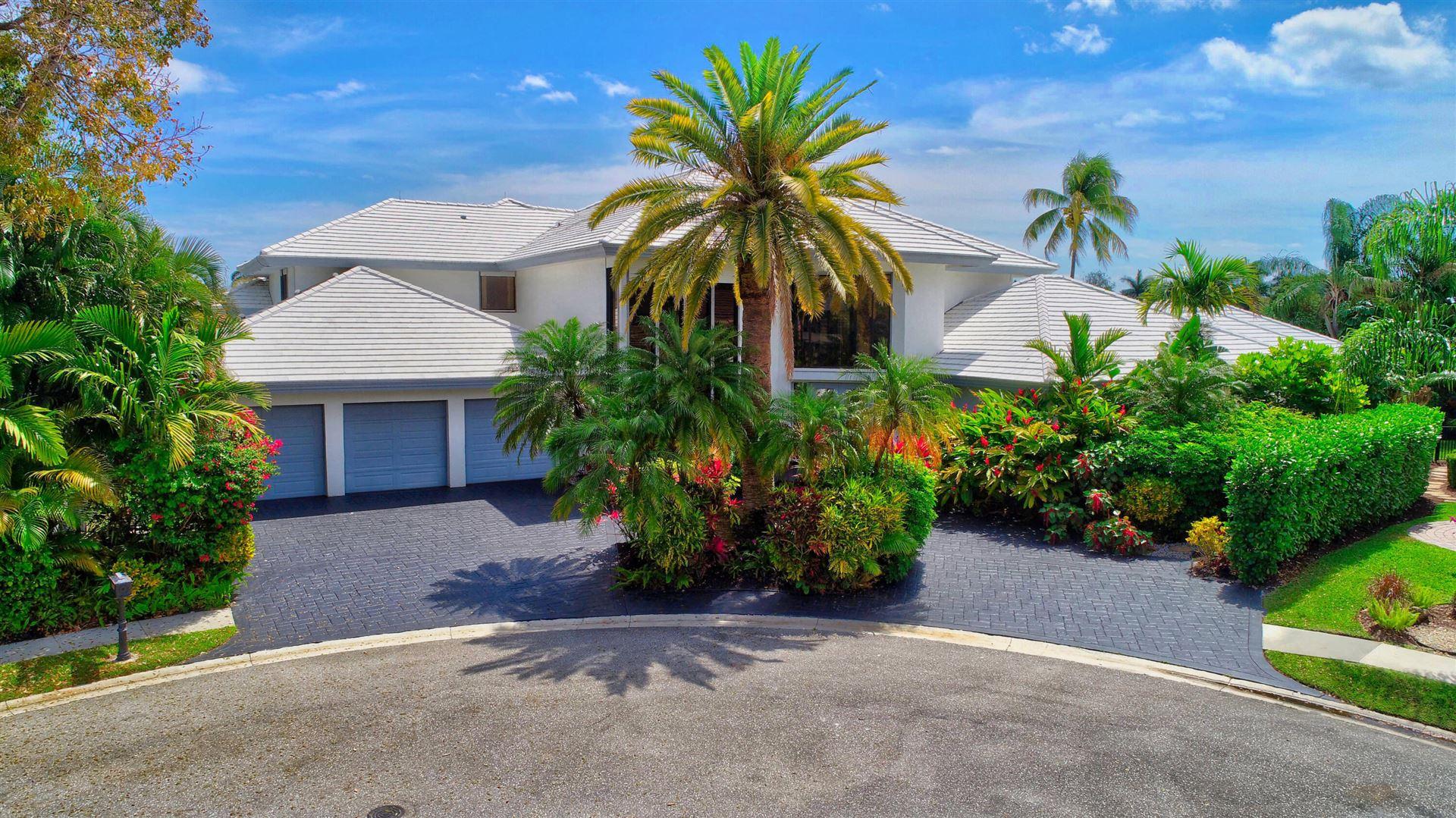 21180 Oakley Court, Boca Raton, FL 33433 - #: RX-10705880
