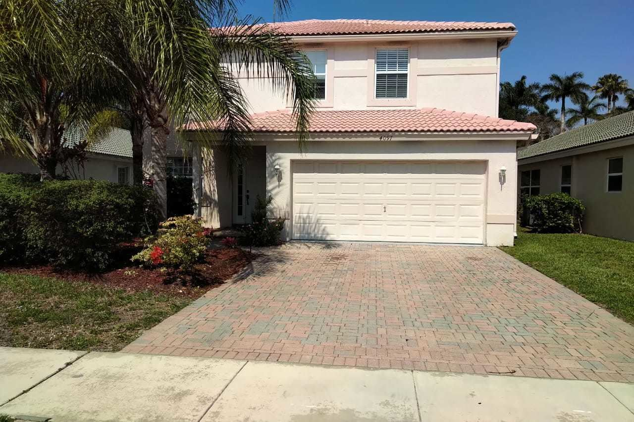 4097 E Bluff Harbor Way E, Wellington, FL 33449 - #: RX-10712880
