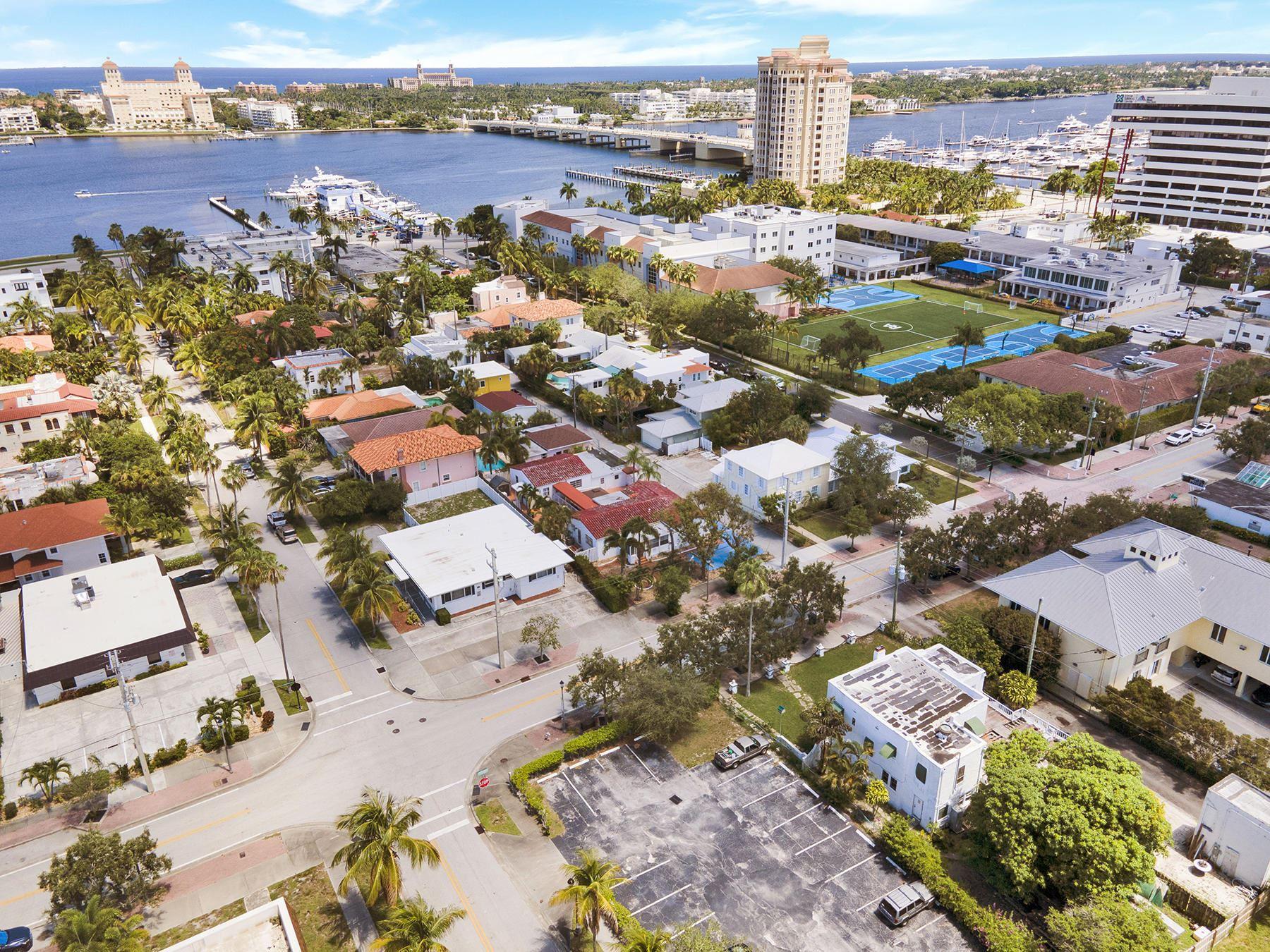 912 N Olive 2 Avenue, West Palm Beach, FL 33401 - MLS#: RX-10736880