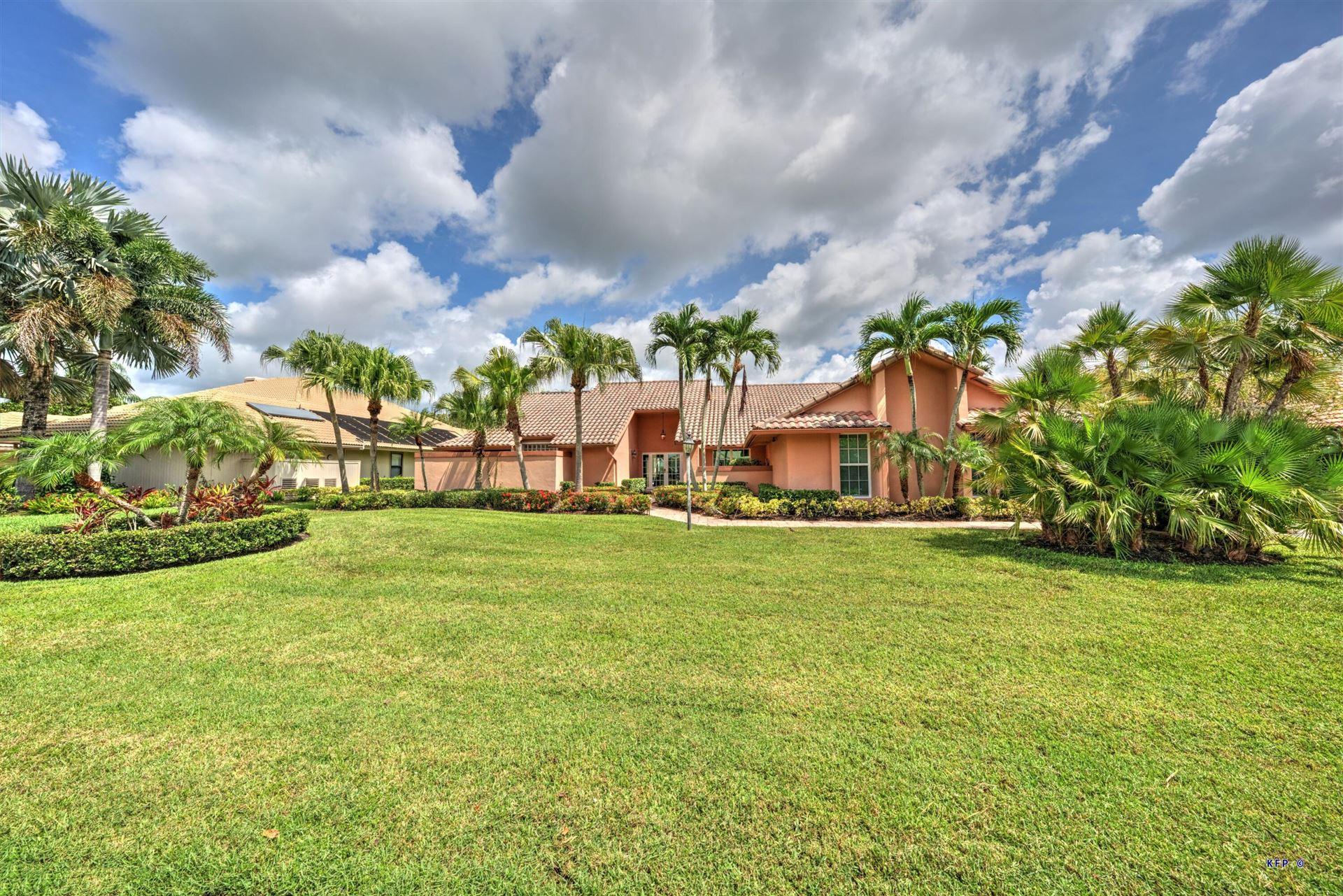 Photo of 52 Dunbar Road, Palm Beach Gardens, FL 33418 (MLS # RX-10746880)