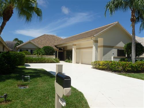 Photo of 10375 SE Leatherback Terrace, Tequesta, FL 33469 (MLS # RX-10635881)