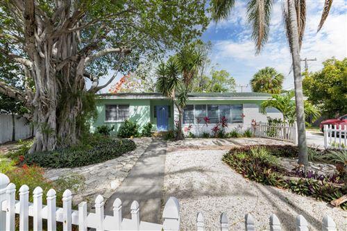 Photo of 5009 Spruce Avenue, West Palm Beach, FL 33407 (MLS # RX-10718881)