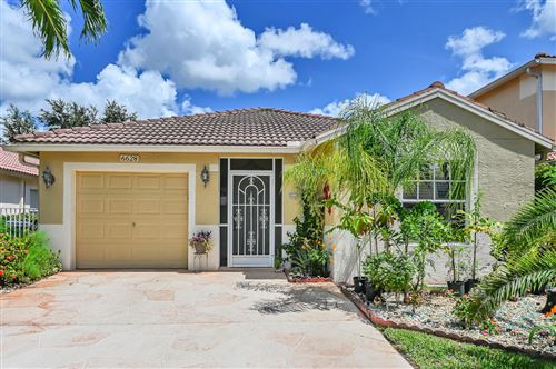 Photo of 6628 Country Winds Cove, Lake Worth, FL 33463 (MLS # RX-10745881)