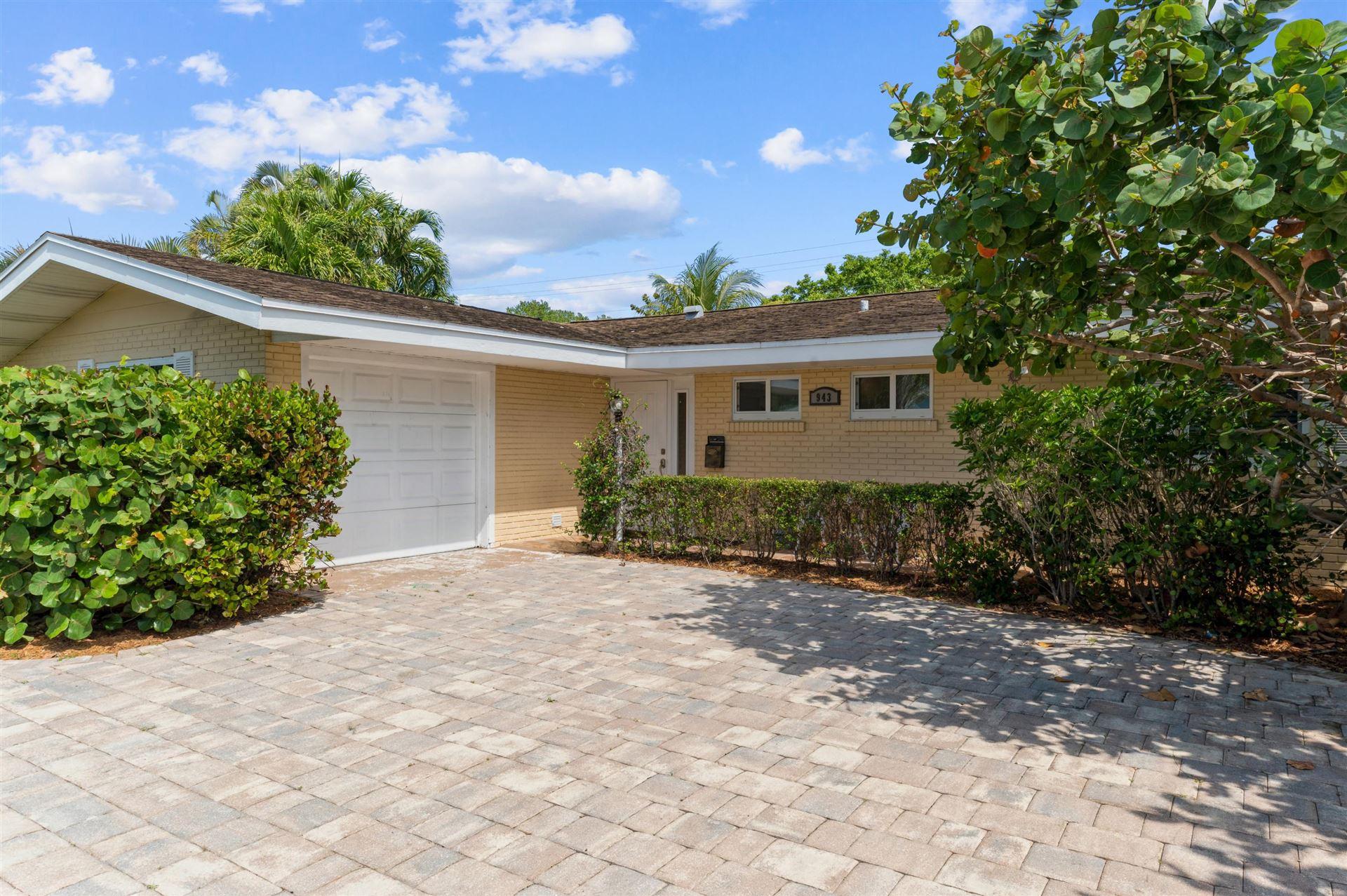 943 W Camino Real, Boca Raton, FL 33486 - #: RX-10708881