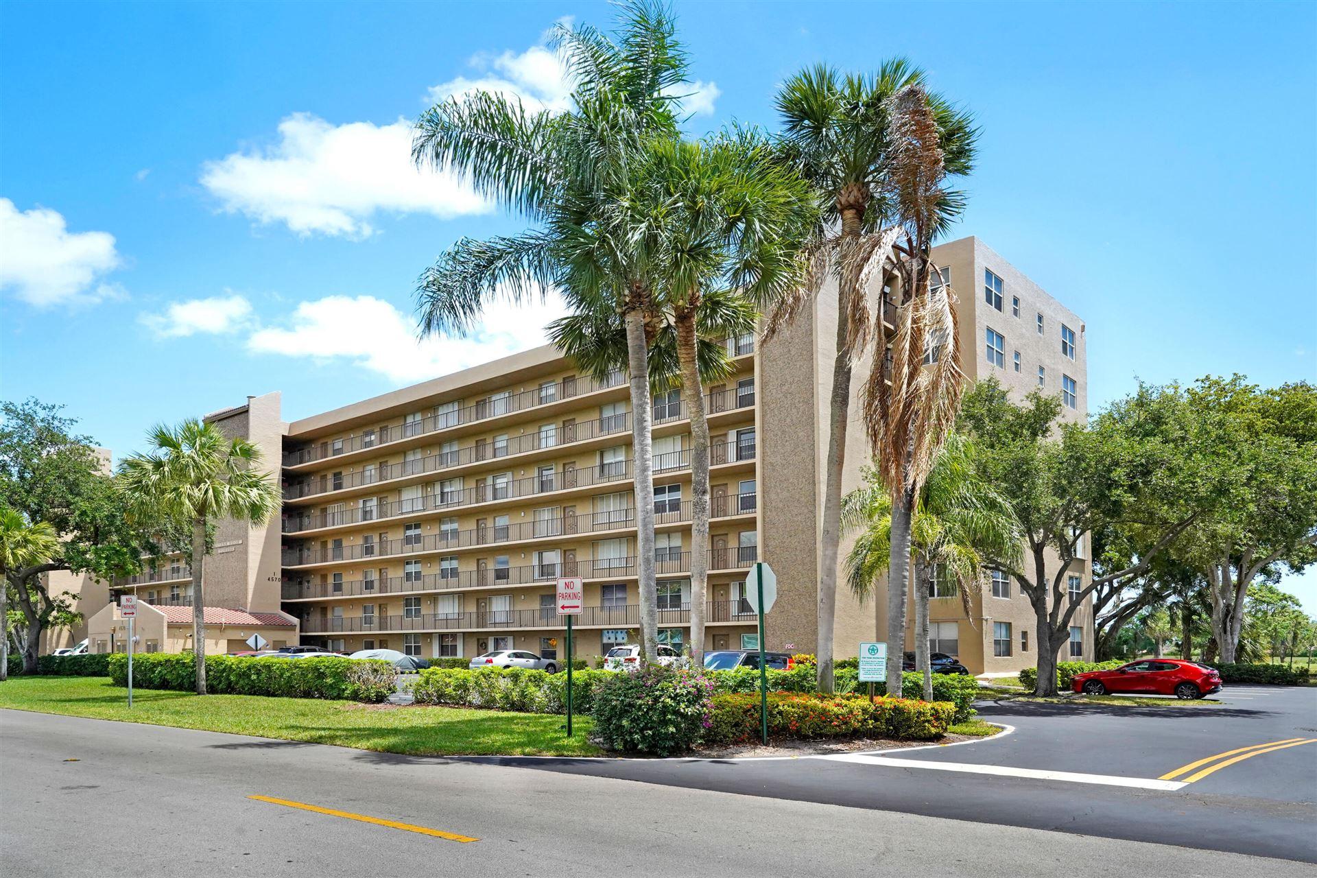 4570 NW 18th Avenue #205, Deerfield Beach, FL 33064 - MLS#: RX-10711881