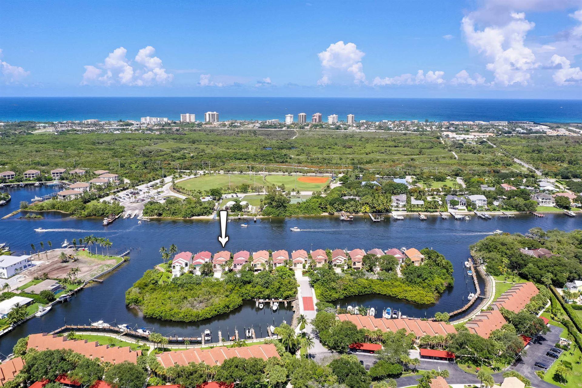 13396 Mangrove Isle Drive, Palm Beach Gardens, FL 33410 - MLS#: RX-10727881