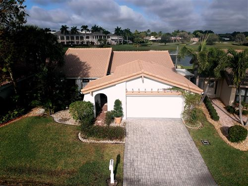Photo of 5763 Lakeview Mews Place, Boynton Beach, FL 33437 (MLS # RX-10593882)