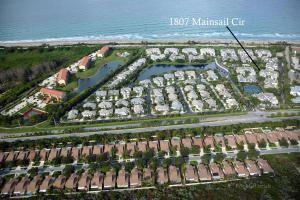 Photo of 1807 Mainsail Circle, Jupiter, FL 33477 (MLS # RX-10695882)