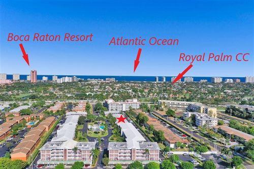 Photo of 30 SE 13th Street #A1, Boca Raton, FL 33432 (MLS # RX-10706882)