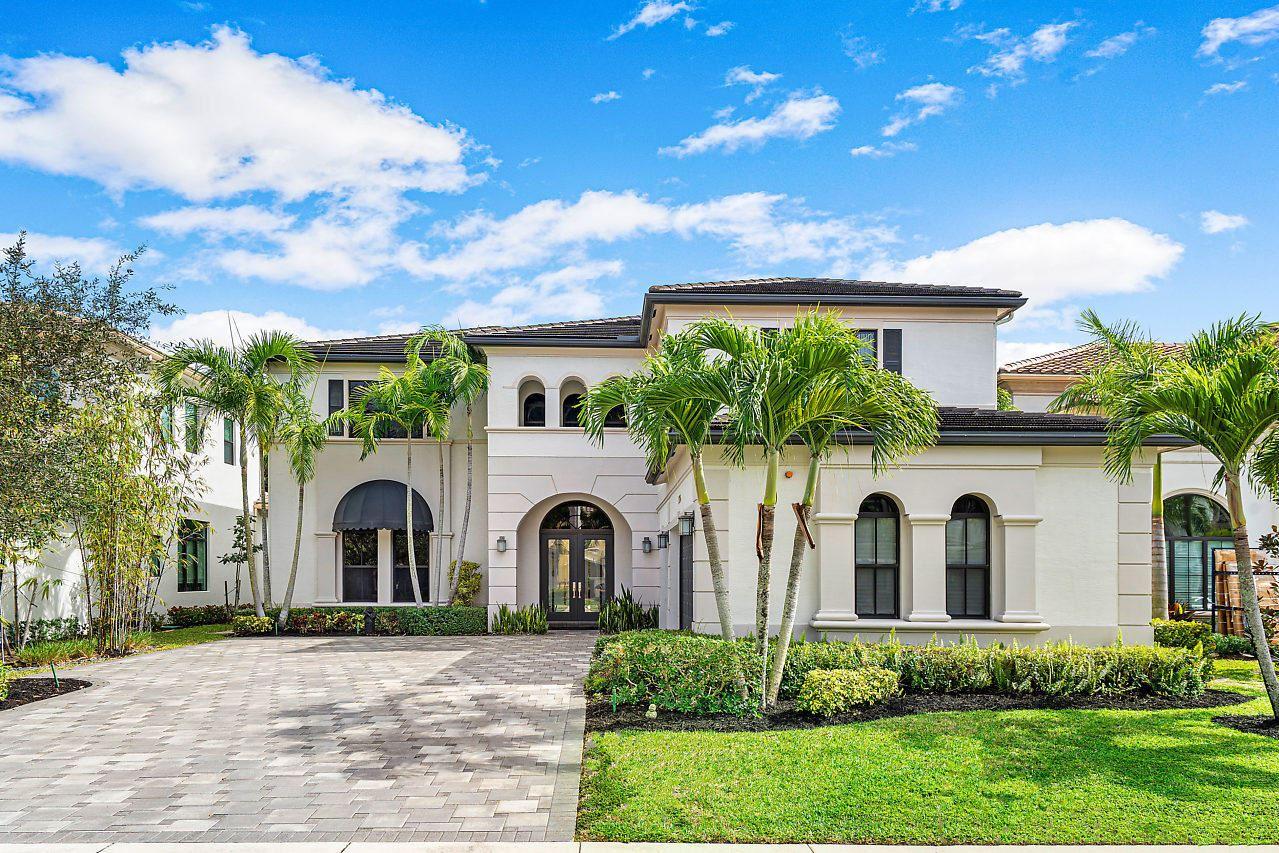 Photo of 17814 Cadena Drive, Boca Raton, FL 33496 (MLS # RX-10530882)