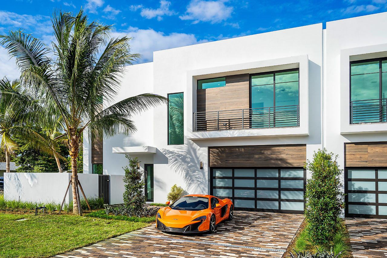 501 NE 5th Street, Delray Beach, FL 33483 - MLS#: RX-10585882