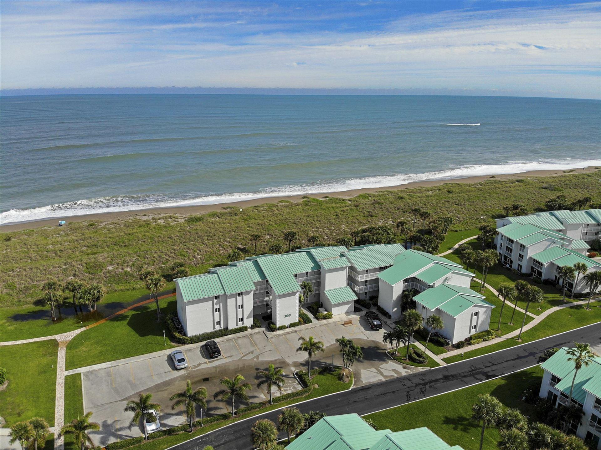 2400 S Ocean Drive #313, Fort Pierce, FL 34949 - #: RX-10686882