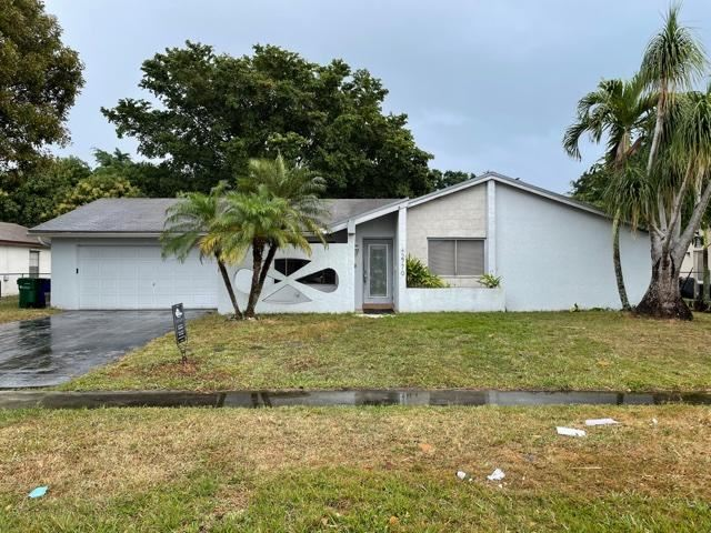 Photo of 2770 NW 51st Terrace, Margate, FL 33063 (MLS # RX-10692882)