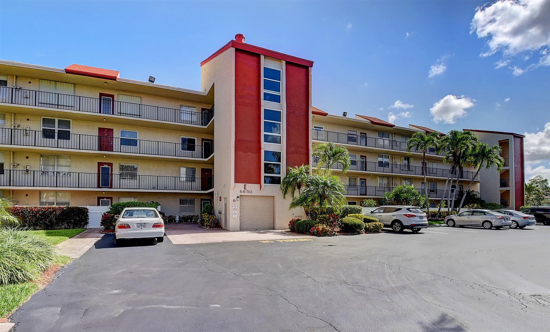 6650 S S. Oriole Boulevard #204, Delray Beach, FL 33446 - MLS#: RX-10719882