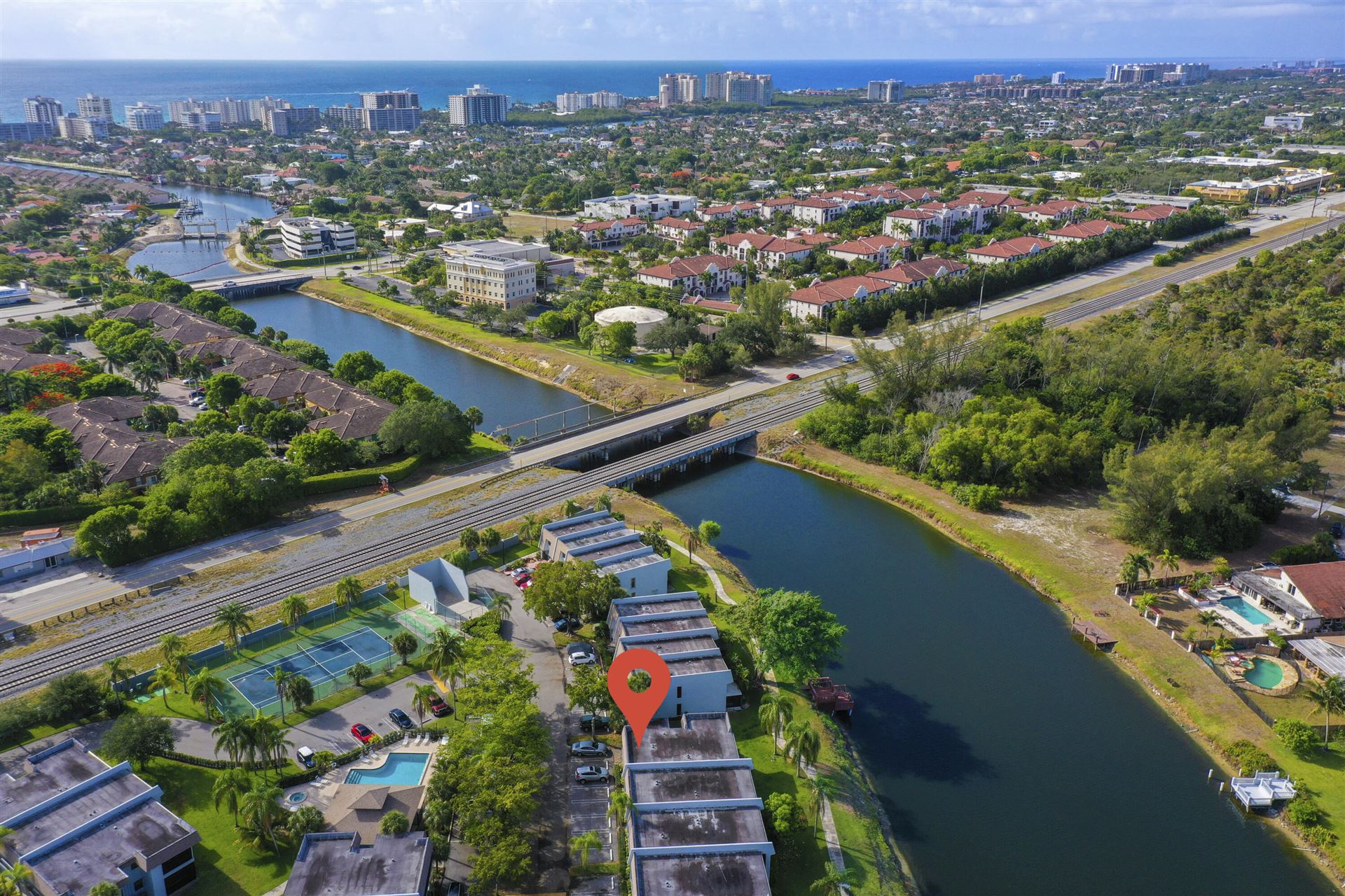 440 S Canal Point #128, Delray Beach, FL 33444 - MLS#: RX-10721882