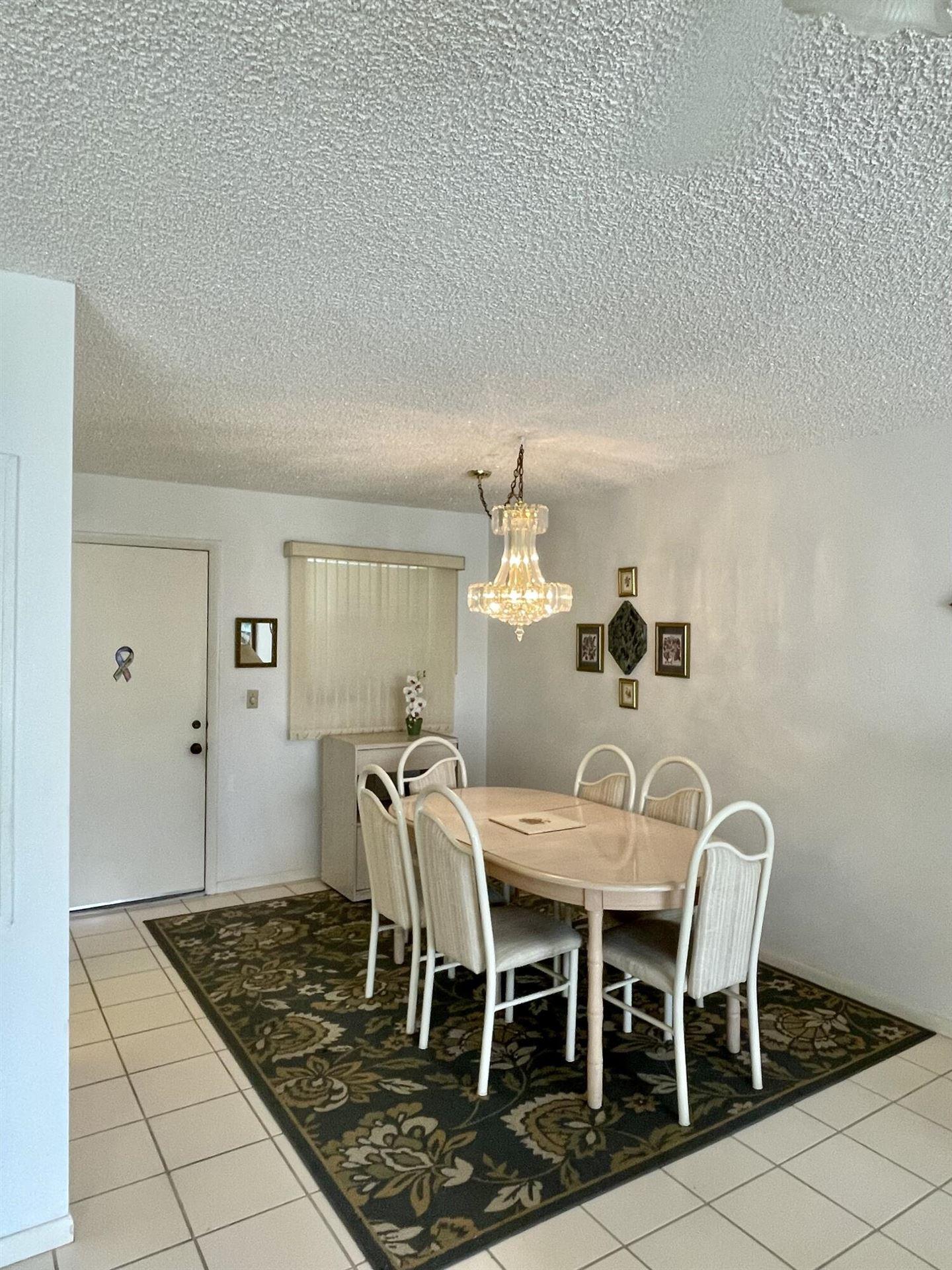 Photo of 715 Lori Drive #206, Palm Springs, FL 33461 (MLS # RX-10731882)