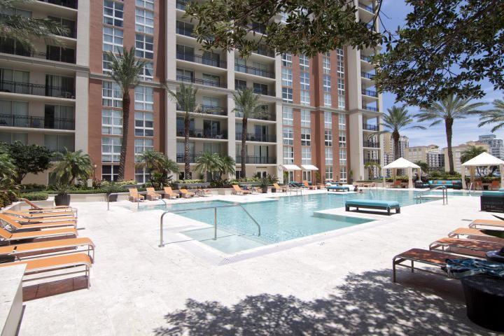 550 Okeechobee Boulevard #1510, West Palm Beach, FL 33401 - MLS#: RX-10732882
