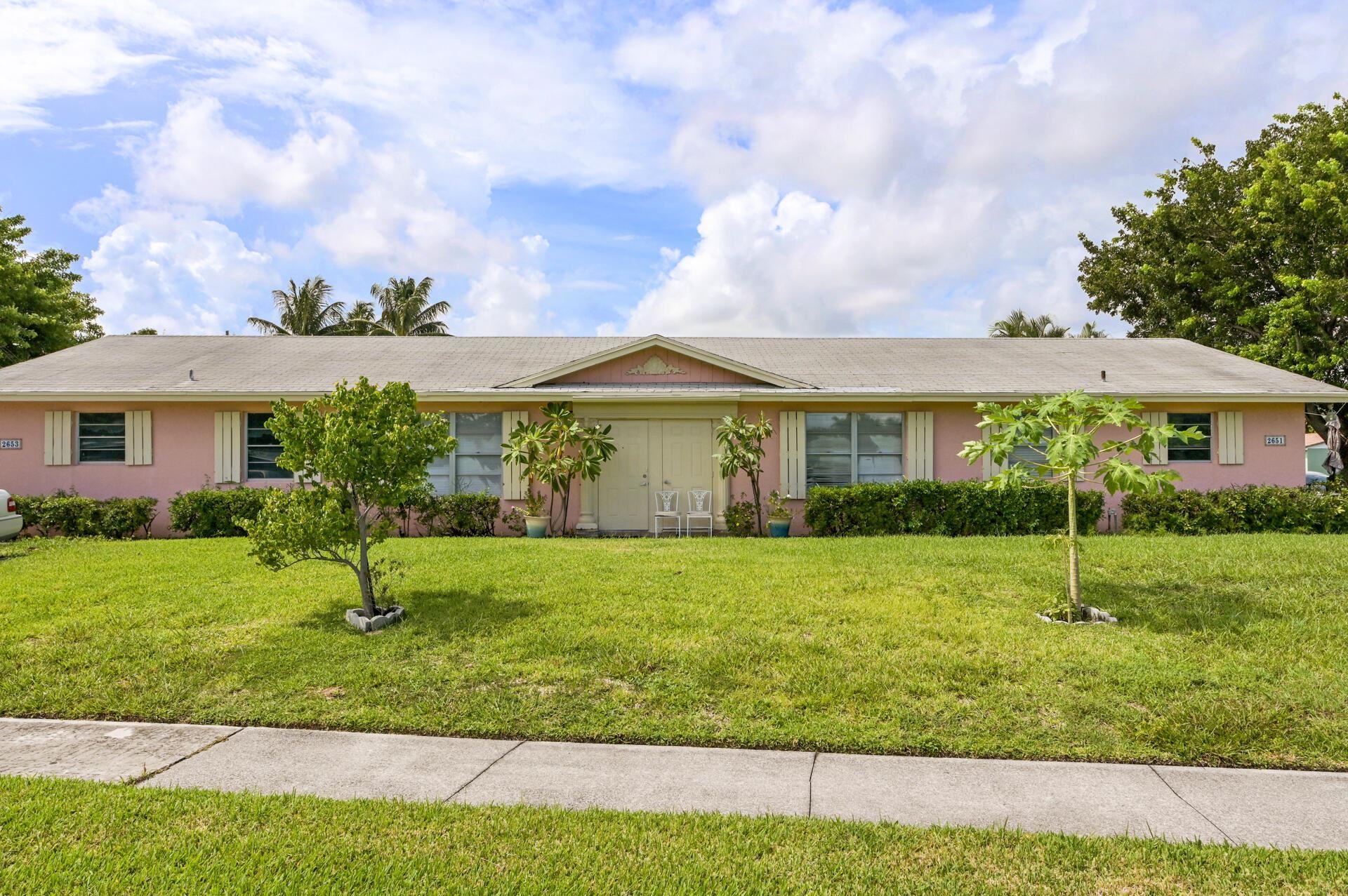 2651 SE 2nd Street, Boynton Beach, FL 33435 - #: RX-10750882
