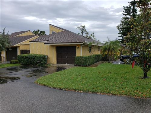 Photo of 22688 Vistawood Way, Boca Raton, FL 33428 (MLS # RX-10599883)