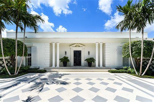 Photo of Listing MLS rx in 310 Polmer Park Palm Beach FL 33480