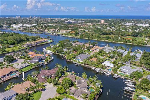 Photo of 2371 Azure Circle, Palm Beach Gardens, FL 33410 (MLS # RX-10727883)