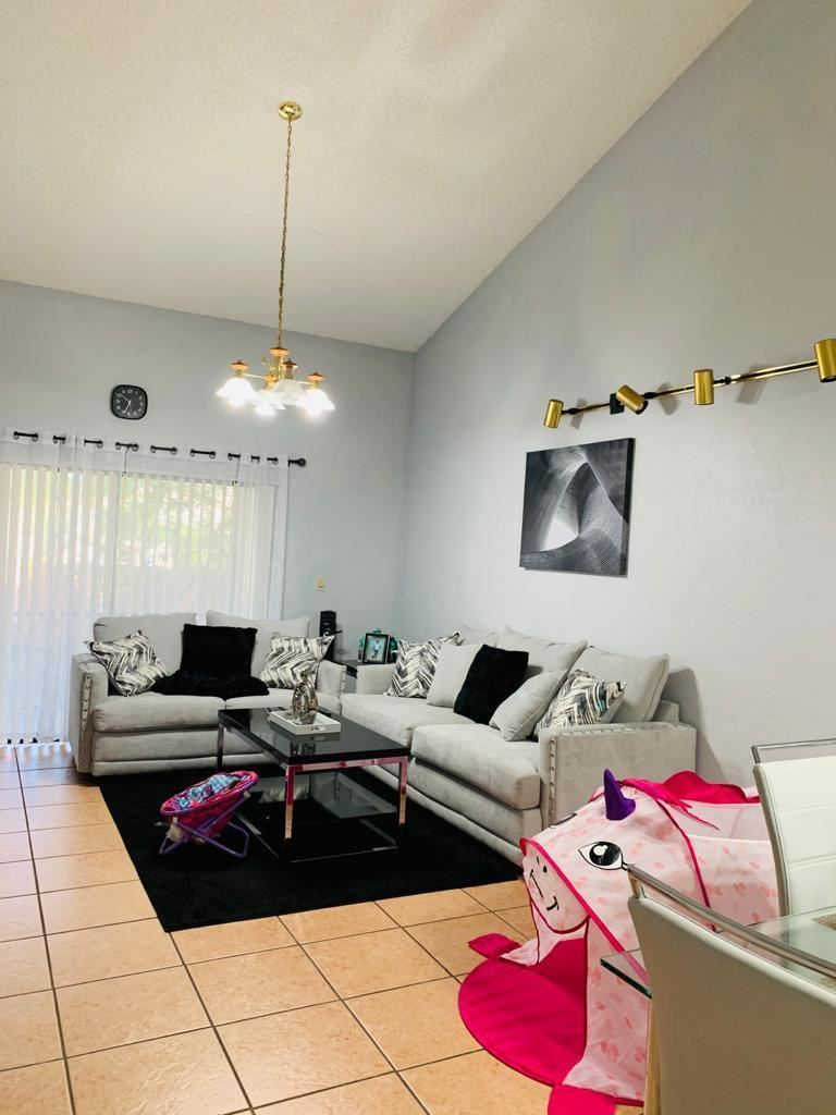 Photo of 1230 Parkside Green Drive #C, West Palm Beach, FL 33415 (MLS # RX-10687883)