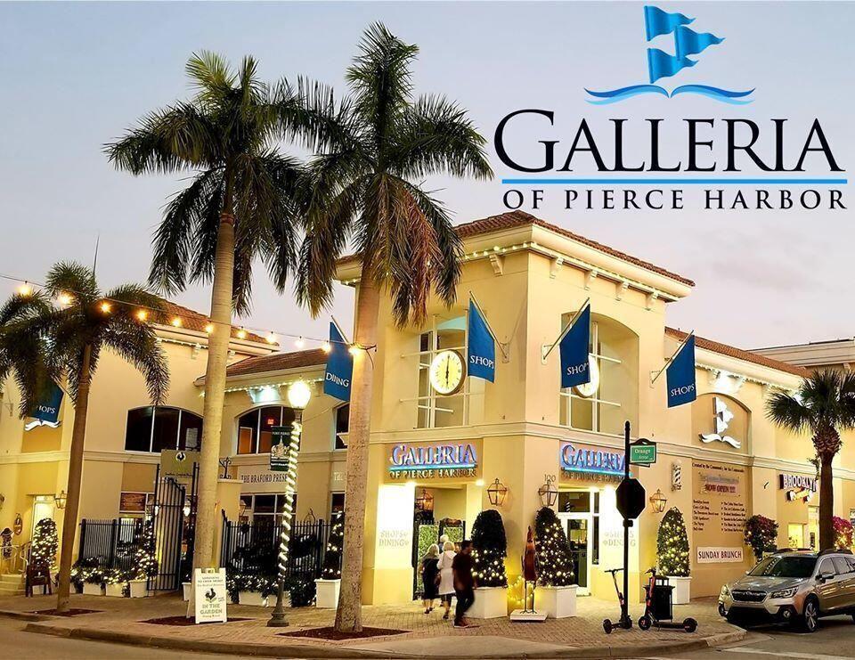 Photo of 100 S 2nd S Street #119 Orange, Fort Pierce, FL 34950 (MLS # RX-10746883)