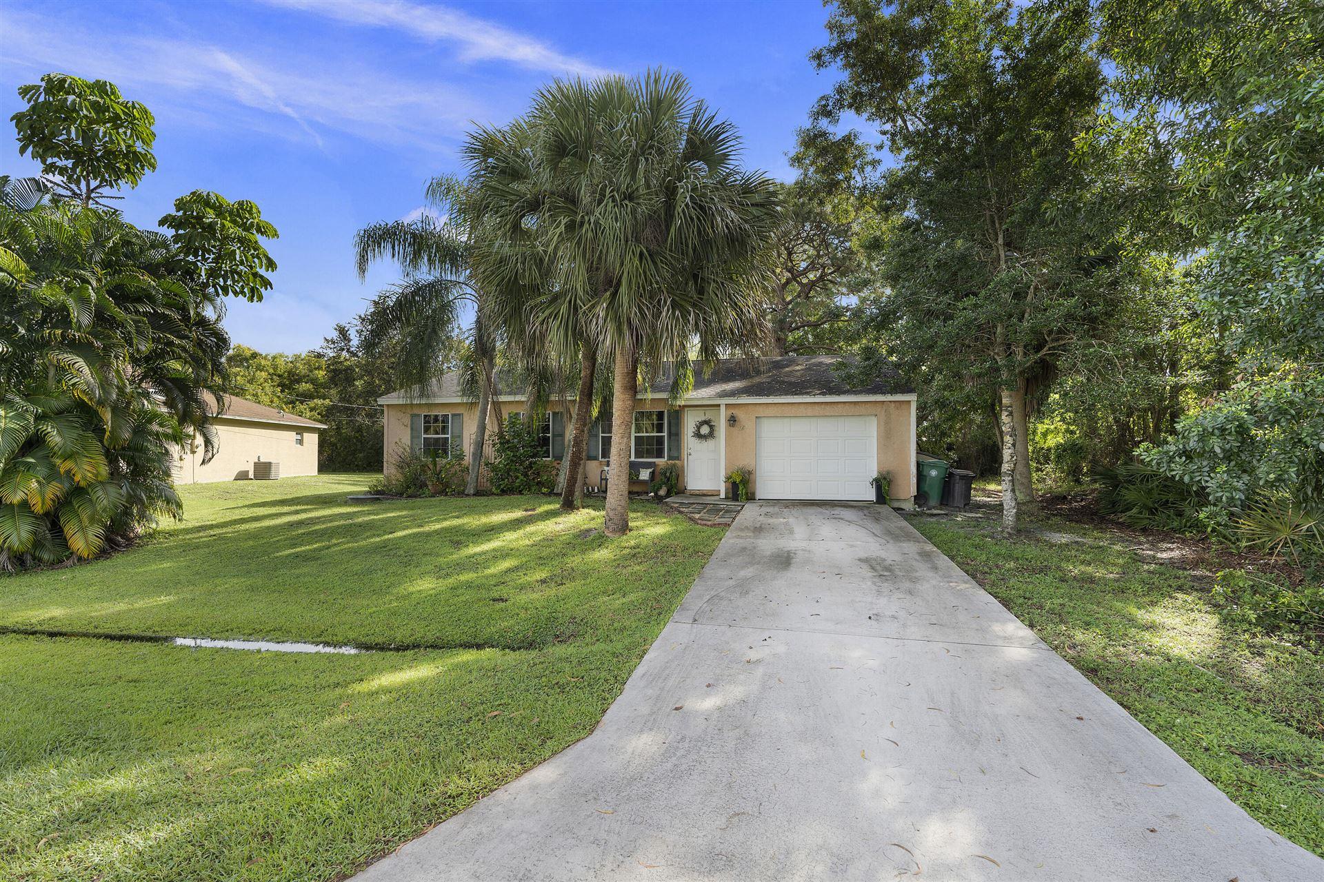 2081 SE Ellington Terrace, Port Saint Lucie, FL 34952 - MLS#: RX-10747883
