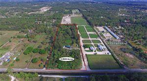 Photo of Listing MLS rx in 1032 C Road Loxahatchee Groves FL 33470