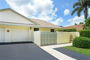 Photo of 2742 SW 5th Street, Delray Beach, FL 33445 (MLS # RX-10552884)