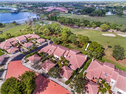 Photo of Listing MLS rx in 162 Old Meadow Way Palm Beach Gardens FL 33418
