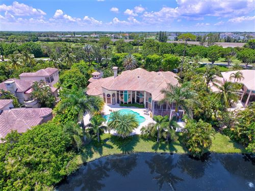 Photo of 7745 Wood Duck Drive, Boca Raton, FL 33434 (MLS # RX-10632884)