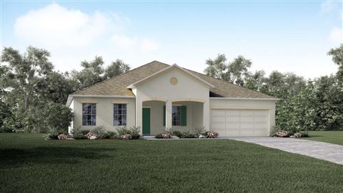 Photo of 5528 NW Thyer Circle, Port Saint Lucie, FL 34983 (MLS # RX-10634884)