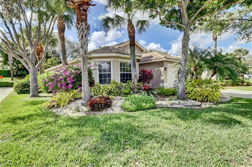 Photo of 13075 Misty Gilbralter Way, Delray Beach, FL 33446 (MLS # RX-10695884)