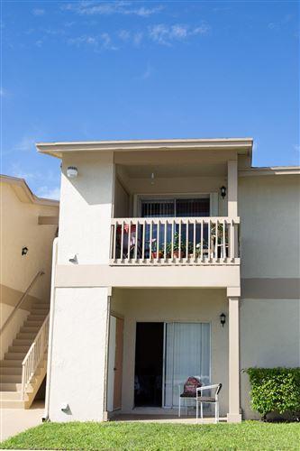 Photo of 1814 Abbey Road #107, West Palm Beach, FL 33415 (MLS # RX-10752884)