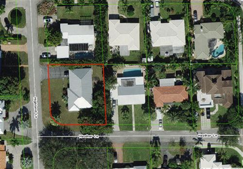 Photo of 1429 N Highland Lane, Delray Beach, FL 33444 (MLS # RX-10753884)