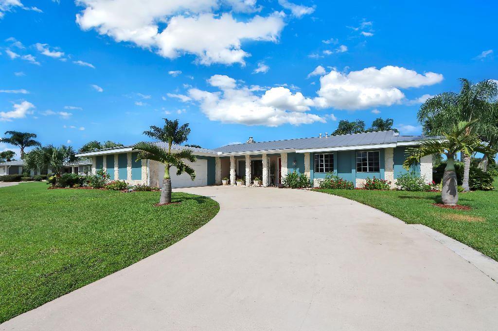2861 SE Pine Valley Street, Port Saint Lucie, FL 34952 - #: RX-10642884