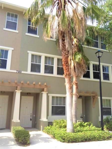 780 Marina Del Ray Lane #4, West Palm Beach, FL 33401 - #: RX-10669884