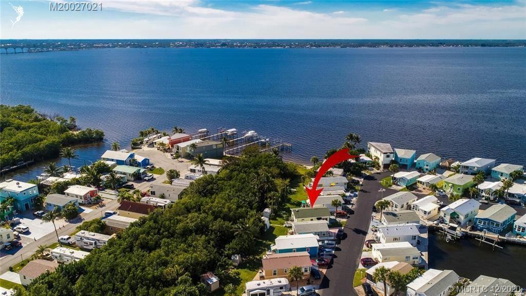 10701 S Ocean Drive #625, Jensen Beach, FL 34957 - #: RX-10683884